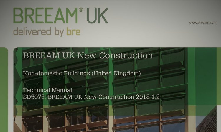 BREEAM air quality credits