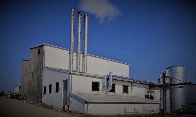 MediumCombustion Plant Directive