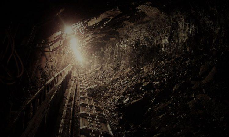 Stillingfleet coal mine methane plant