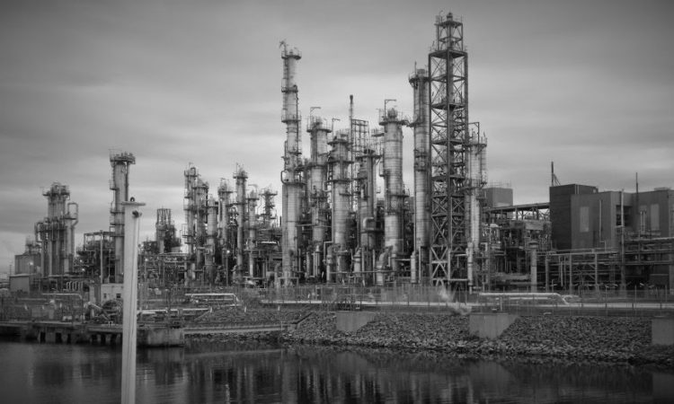 a Volatile Organic Compound Monitoring Plan - Eastham Refinery, Ellesmere Port