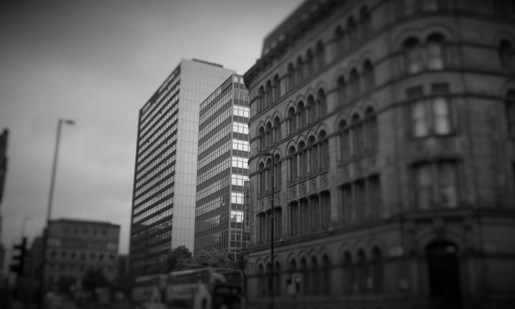 Hotel Air Quality Assessment - Portland Street, Manchester