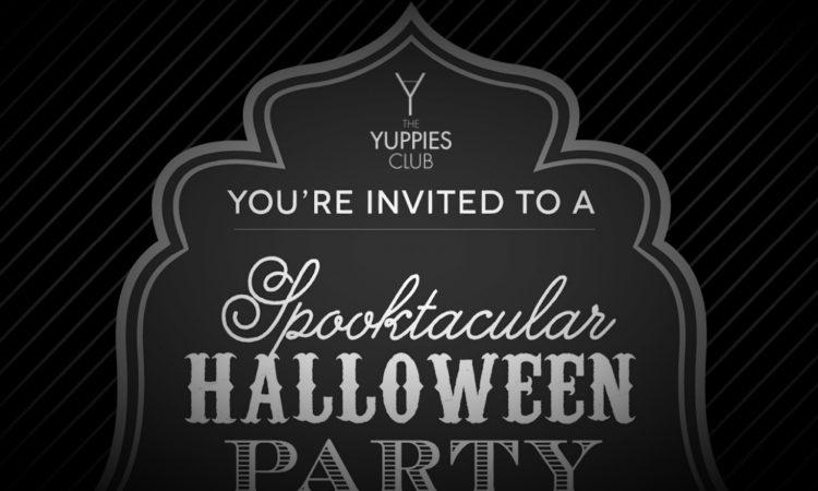 Spooktakular Halloween Party